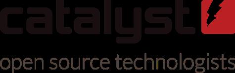 Catalyst IT open source technologists logo